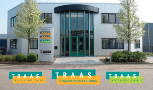 Traas franchise