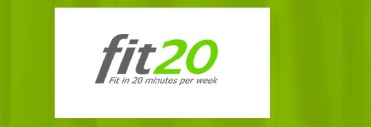 fit20 personal training